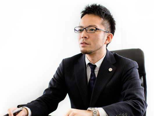 泉総合法律事務所 髙野傑弁護士