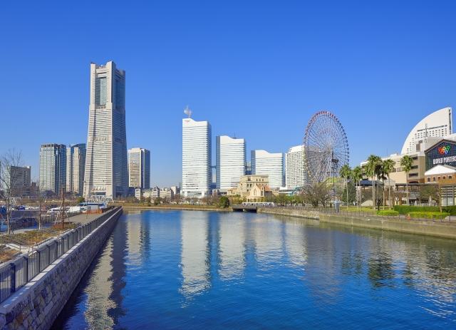 神奈川県(横浜市)と刑事事件