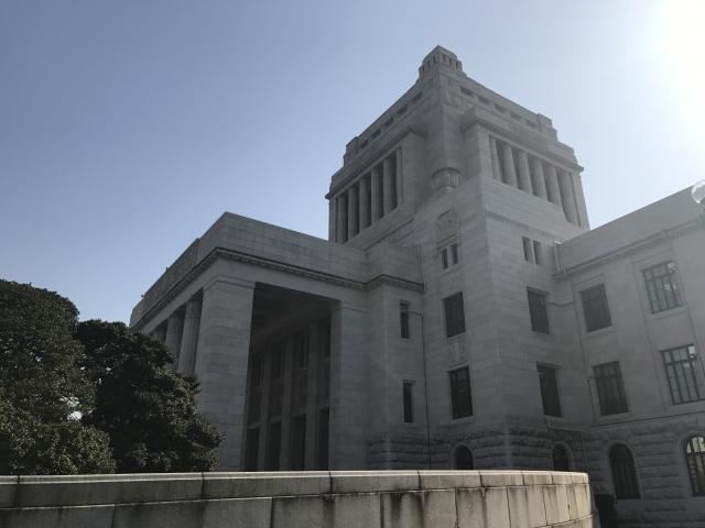 110年ぶりの刑法改正。性犯罪が厳罰化!