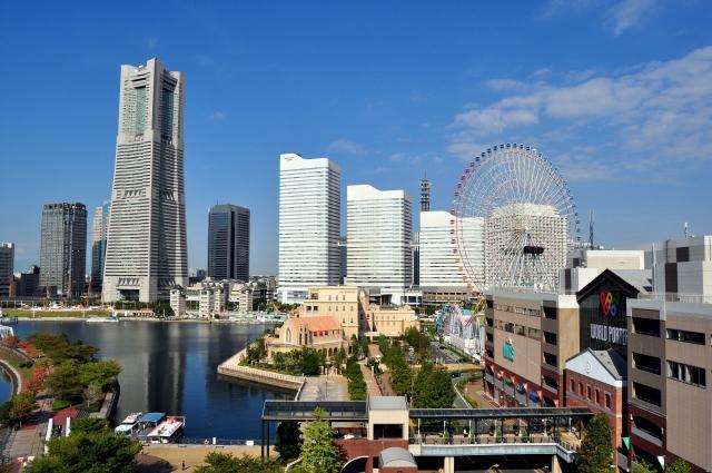 神奈川県横浜市のイメージ