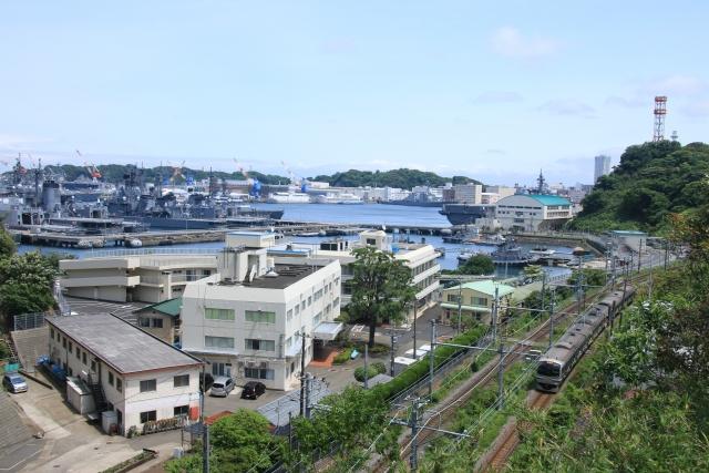 横須賀の刑事事件に強い弁護士に相談する