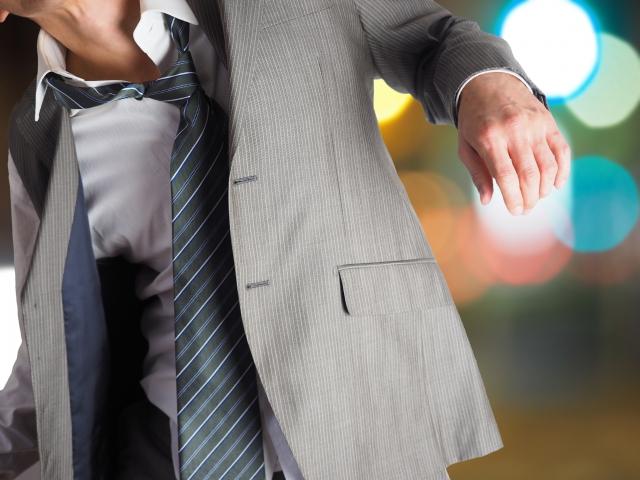 泉総合の弁護活動:酔っ払っての刑事事件(痴漢、暴行・傷害、窃盗)