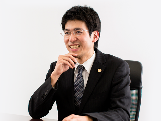 泉総合法律事務所 岡本 真人 弁護士