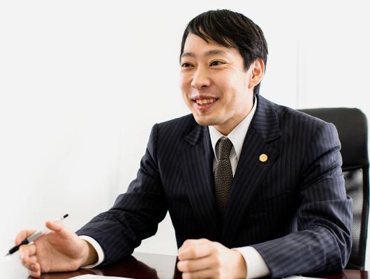 泉総合法律事務所 田島宏峰 弁護士