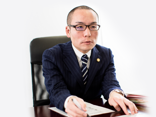 Vol8. 本吉 政尋 弁護士