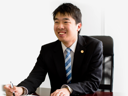 Vol7. 田本 雅樹 弁護士