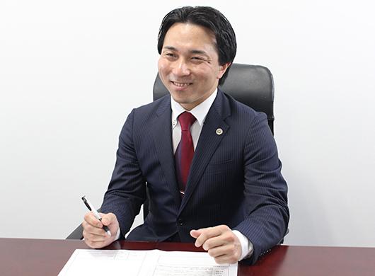 泉総合法律事務所 加藤秀俊弁護士