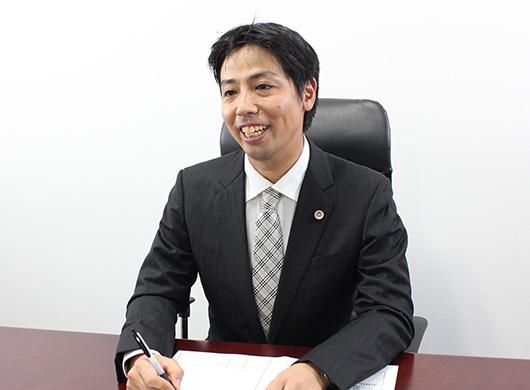 弁護士 稲永泰士 (刑事兼任弁護士)