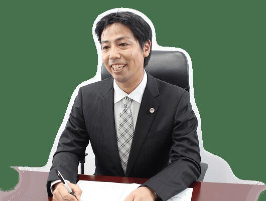 泉総合法律事務所 稲永泰士弁護士