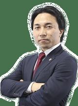 加藤秀俊 弁護士