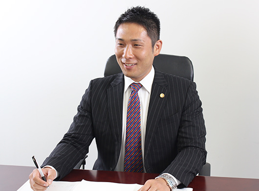 井阪康博弁護士(刑事専任弁護士)