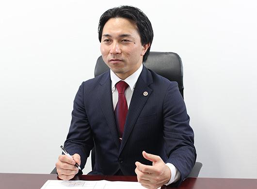 加藤秀俊弁護士(元検事)