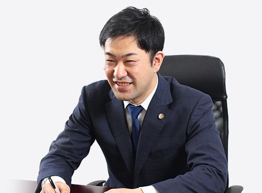 弁護士 松永翔 (刑事兼任弁護士)