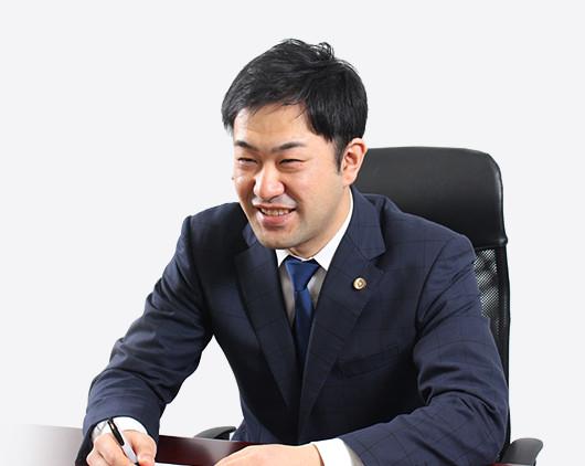 Vol10. 松永 翔 弁護士