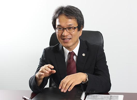 弁護士 田頭博文 (刑事兼任弁護士)