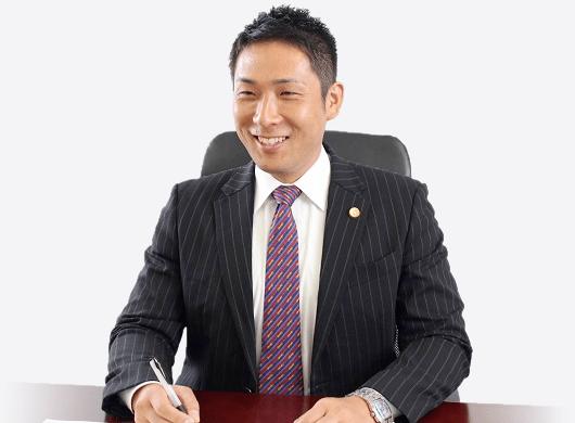泉総合法律事務所 井阪 康博 弁護士