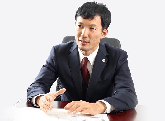Vol13. 上原 幹男 弁護士