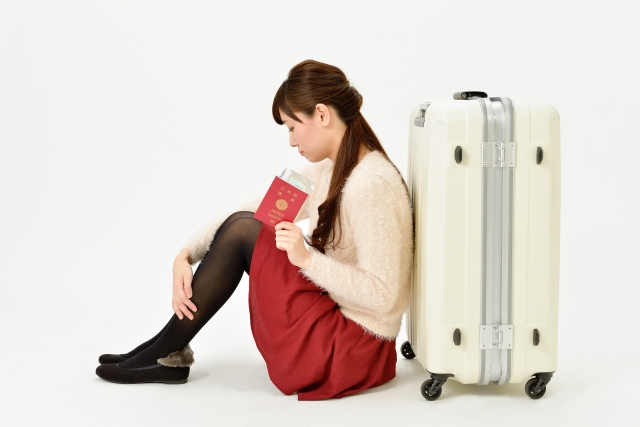 前科がつくと海外旅行はできないのか?|前科者のパスポートとビザ