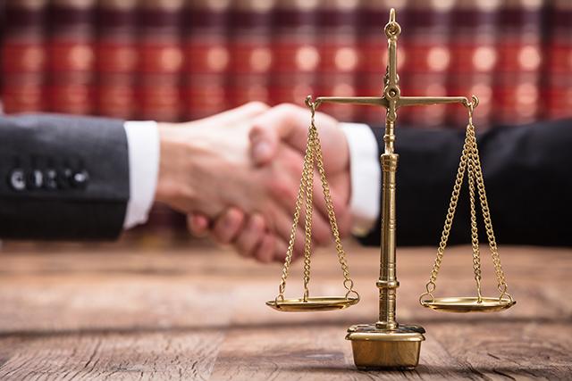 証人尋問開始前の免責決定